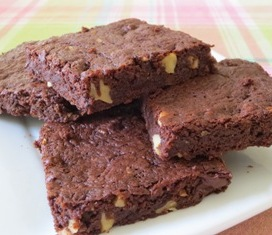 Super Chocolate Brownies