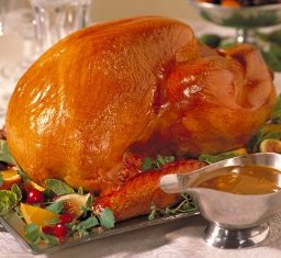 Perfect Roasted Turkey