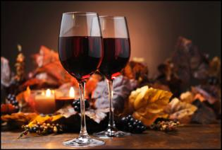 Wine to serve for Thanksgiving